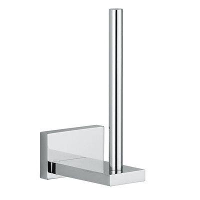 WS Bath Collections Carmel 2641 Carmel Vertical Toilet Paper Holder