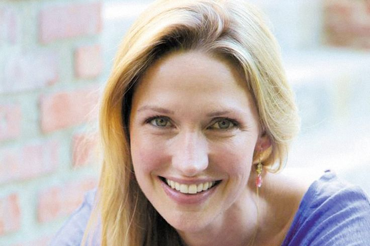 Catherine McCord: Founder of Weelicious, via the Official Pinterest Blog
