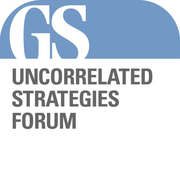 NEW iOS APP Uncorrelated Strategies 2017 GENIECONNECT