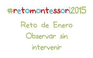 #retomontessori2015