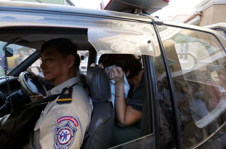 "Australian nurse jailed in Cambodia for running illegal surrogacy clinic ""Australian nurse jailed in Cambodia for running illegal surrogacy clinic"" has been added to my site. Please visit for details. http://www.stocknewspaper.com/australian-nurse-jailed-in-cambodia-for-running-illegal-surrogacy-clinic/"