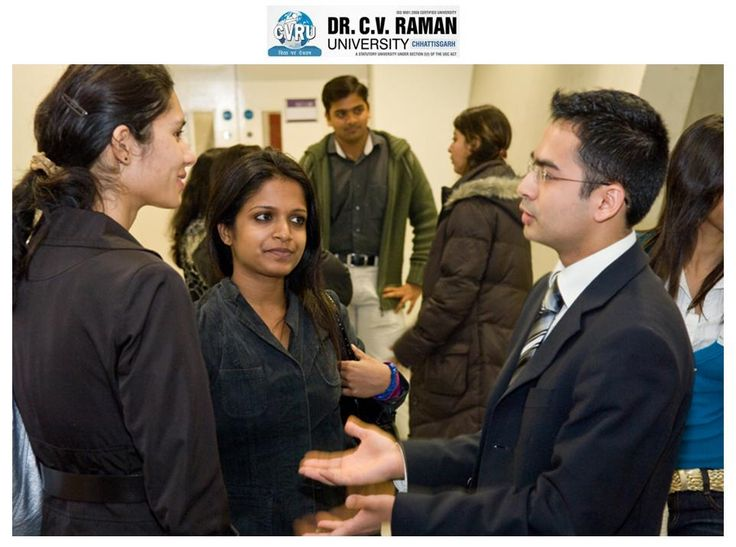 Get CV Raman University Reviews which are Genuine