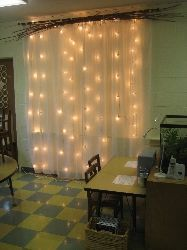 Reggio Inspired Environments... Some lovely ideas from this school