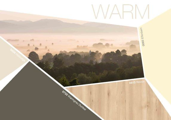 Sistemas de Fachadas | Welcome Home, la nueva gama de colores Fundermax interior | http://sistemasdefachadas.com