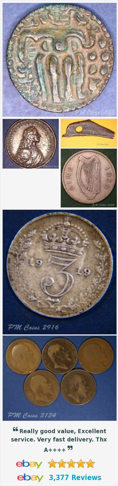 Ireland - Coins and Banknotes, Irish Coins - decimal items in PM Coin Shop store on eBay! http://stores.ebay.co.uk/PM-Coin-Shop/_i.html?rt=nc&_sid=1083015530&_trksid=p4634.c0.m14.l1513&_pgn=2