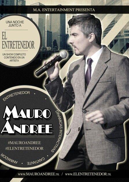 www.MAUROANDREE.tk / www.ELENTRETENEDOR.tk