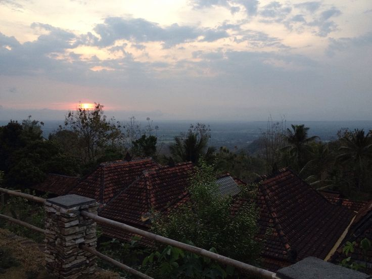 Bumi Langit, Imogiri, Yogyakarta, Indonesia