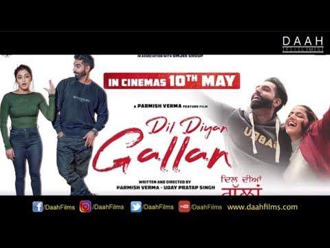 Dil Diyan Gallan Parmish Verma Official Song Uday Pratap Singh