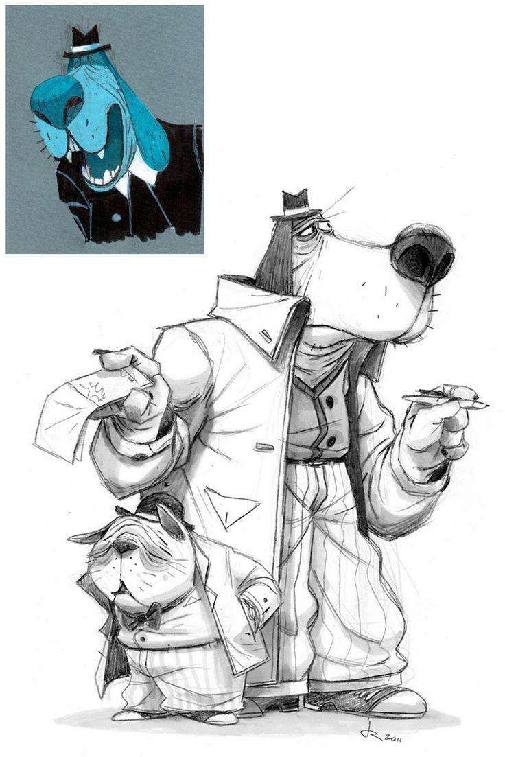 8 Letter Cartoon Characters : Best cartoon dog ideas on pinterest