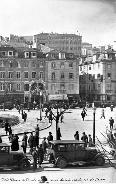 Lisboa de Antigamente: Dezembro 2015