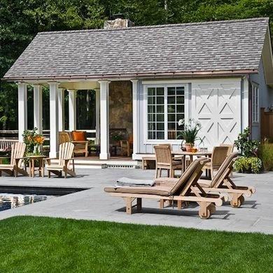 Best 25+ Pool house designs ideas on Pinterest   Pool houses, Pool ...