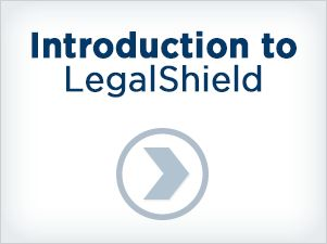 Introduction to LegalShield