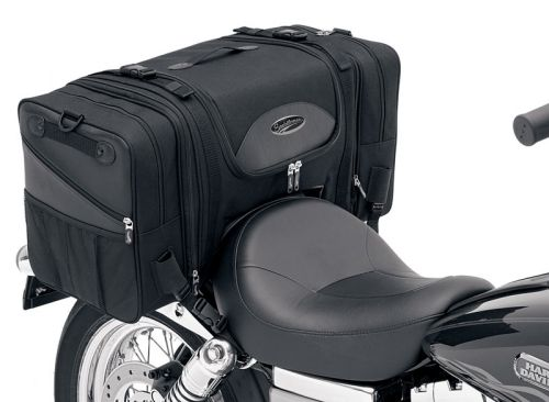 14 Best Motorcycle Seat Bag Luggage Images On Pinterest