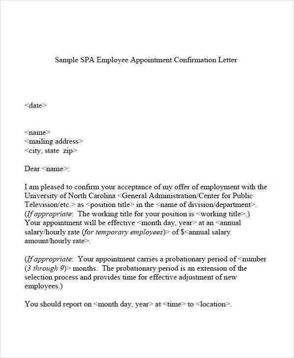 Más de 25 ideas increíbles sobre Confirmation letter en Pinterest - employee change form