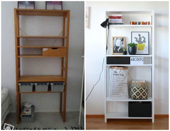 DIY-ideoita olohuoneeseen.