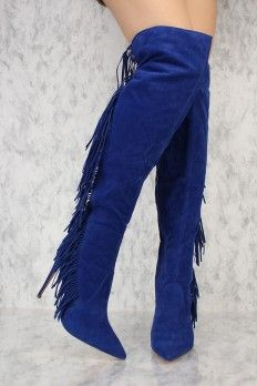Thigh High Boots, Cheap Thigh High Boots, Thigh High Lace Up Boots, Suede (Page 4)