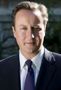 Video: David Cameron releases World AIDS Day message
