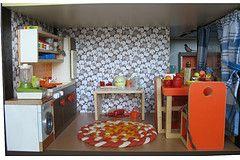 Bodo Hennig Kitchen (Rebecca's Collections) Tags: bodohennig vintagedollshouse