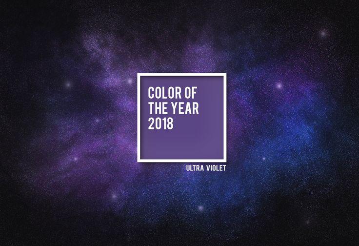 Descopera pe #blog care este Culoarea Anului #2018 si ce produse #promotionale poti utiliza in campanii de #marketing de succes.