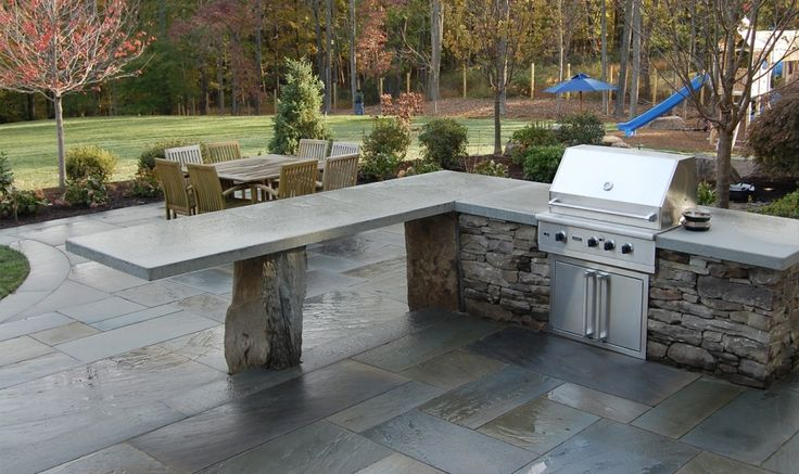 Outdoor Patio Grill Designs Outdoor Kitchens Cording Landscape Design