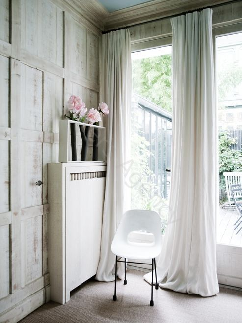 How To Choose The Right Curtains For Your Home Dining Room