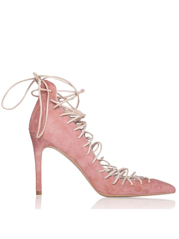 Amalija Pantofi GL5 | SmilingShoes.com