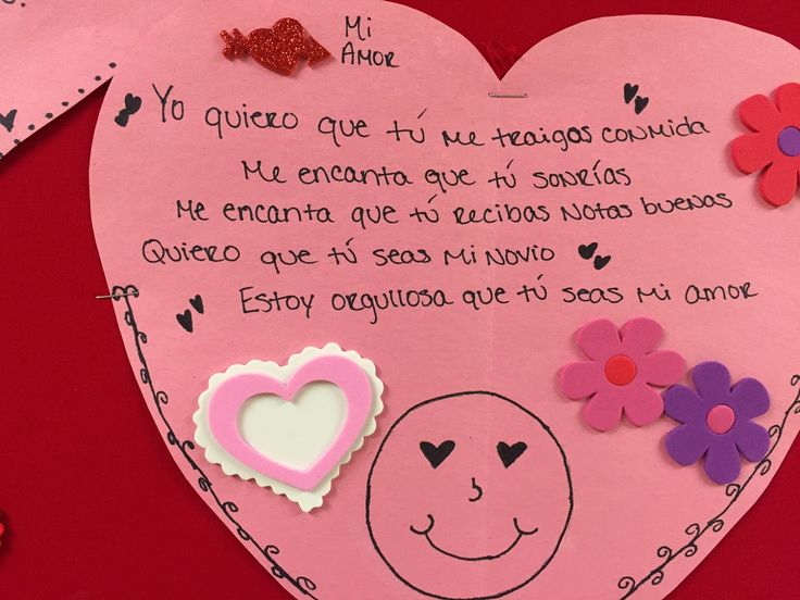 217 best Dia de San Valentin images on Pinterest  Friendship