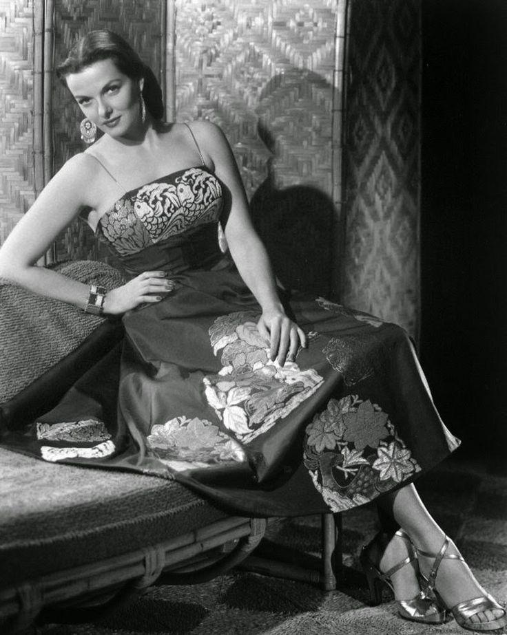 Джейн Рассел