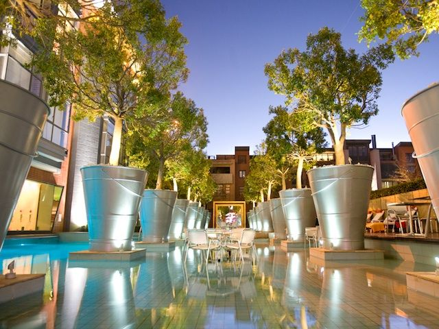 Johannesburg's Melrose Arch Hotel Scores High On Hip Factor - Forbes http://www.stylehotelsweb.com/hotel/south-africa/gauteng/sandton/melrose-arch-hotel