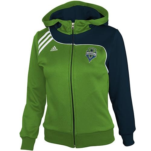 Seattle Sounders | Full Zip Hoodie (kid size) | $45 ***