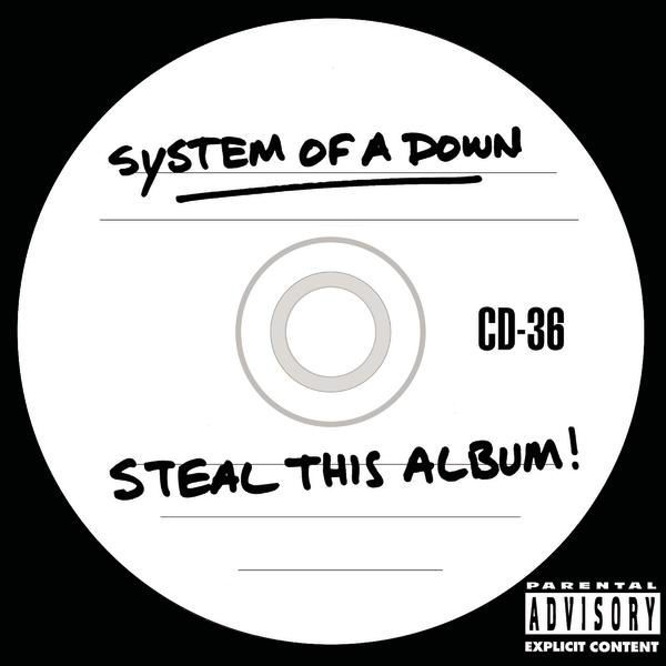 Steal This Album! by System Of A Down on Apple Music