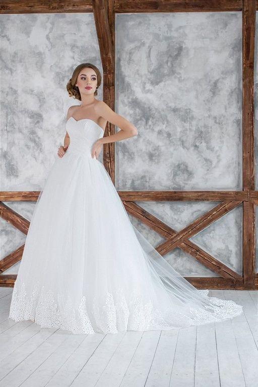 """Коллекция """"ODRI"""" 2016 - Лондон, пышное свадебное платье, свадебное платье с открытым верхом, wedding dress, wedding"""