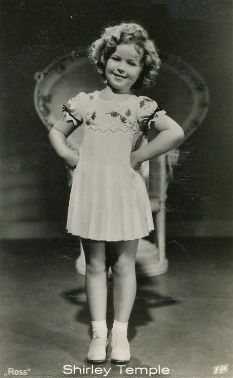 586 best Shirley Temple images on Pinterest | Shirley ...