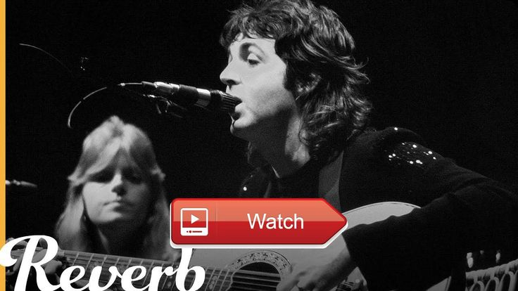 The Beatles Taxman Paul McCartney Guitar Solo Reverb Learn to Play  The Beatles have created some of the most timeless guitar solos in the history of popular music However many don't