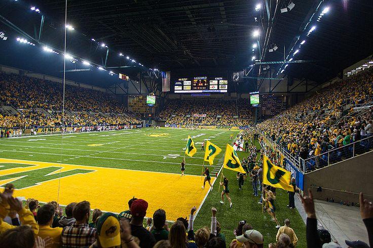 North Dakota State Bison football - Wikipedia, the free encyclopedia