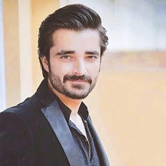 World's Celebrity : Hamza Ali Abbasi