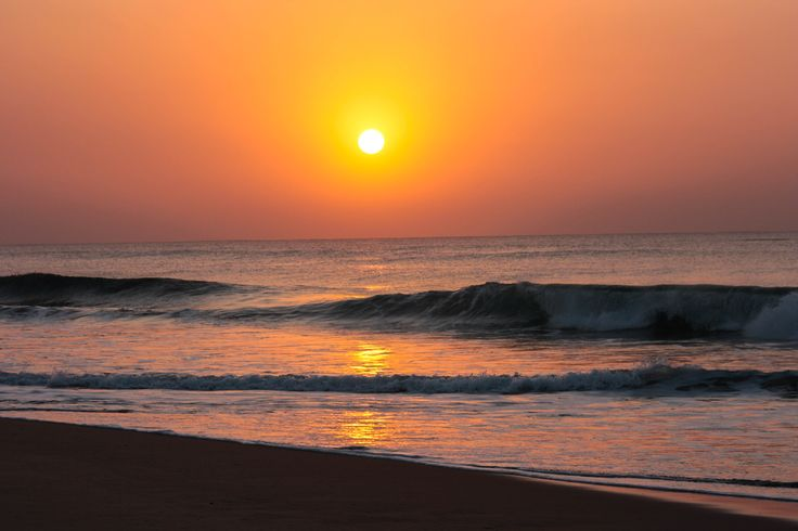 St Lucia Sunrise 5