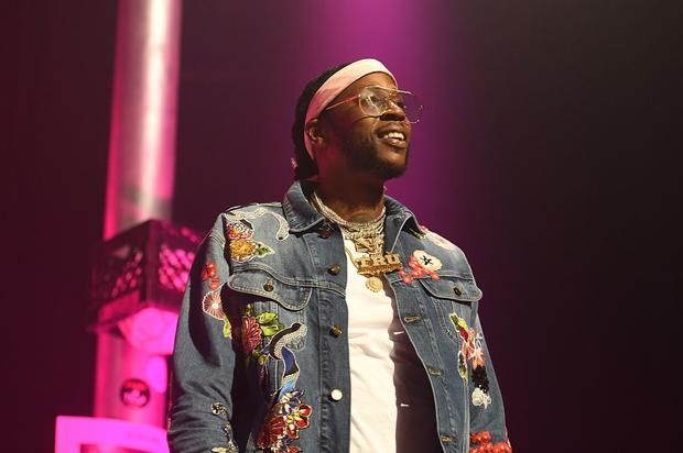 2 Chainz Confirms That He Has New Music Coming With Eminem