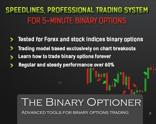 Amongst all of the scams and the get-rich-quick schemes that circulate on the web, The Binary Optioner has picked video tutorials of high quality and standards where you can learn trading models and techniques for forex and binary trading.