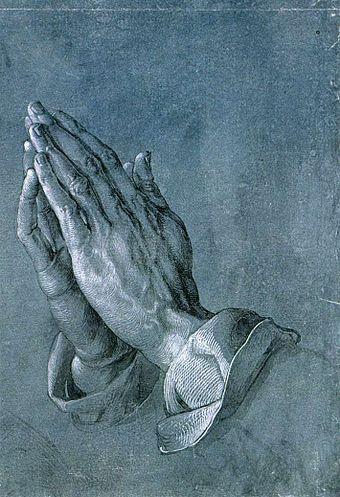 Albrecht Dürer - Wikipedia, the free encyclopedia