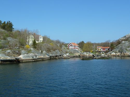 Styrsö: Göteborgs Skärgård - Besök Styrsö idag!