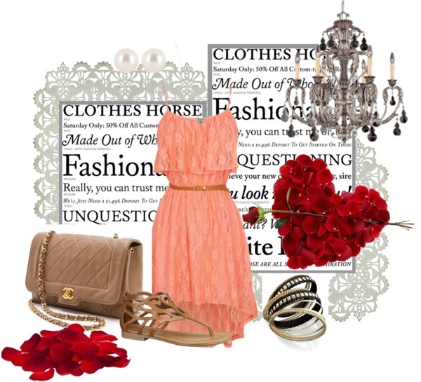"""""""Love on the spring."""" by sekars on Polyvore"""