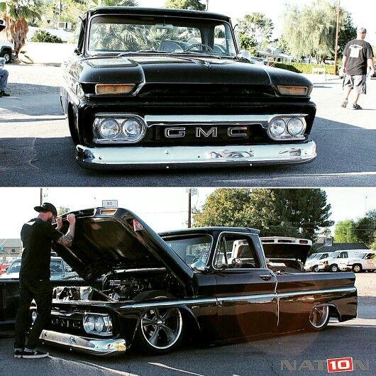 '66 GMC