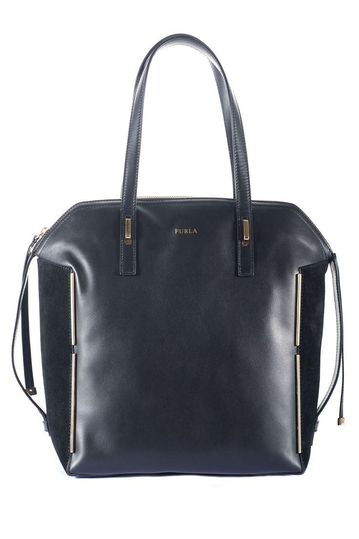 Big rectangular bag - Euro 470   Furla   Scaglione Shopping Online