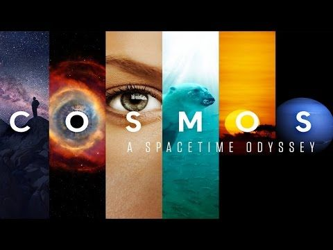 Cosmos: A Spacetime Odyssey - S01E02 - Some of the Things That Molecules Do