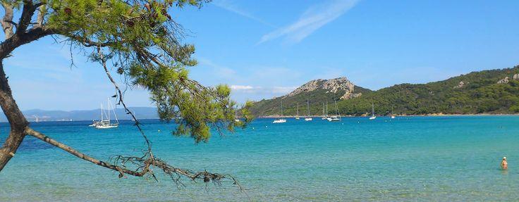 Les îles d'Hyères  2h