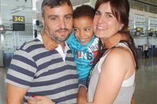 Urgente! familias de acogida voluntarias para el programa de niños tratados en hospitales www.tierradehombres.org