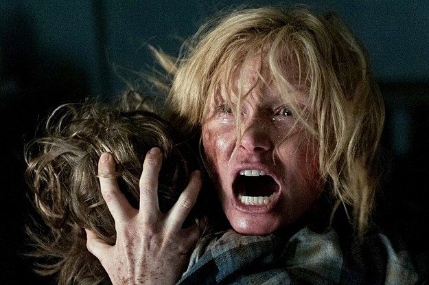 From vampires and werewolves to Bigfoot and the Babadook, horror in 2014 was genre-bending and eclectic.