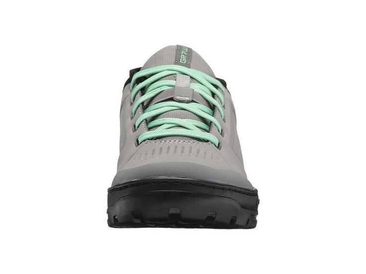 Shimano SH-GR7W Women's Cycling Shoes Gray/Mint #cyclingshoes