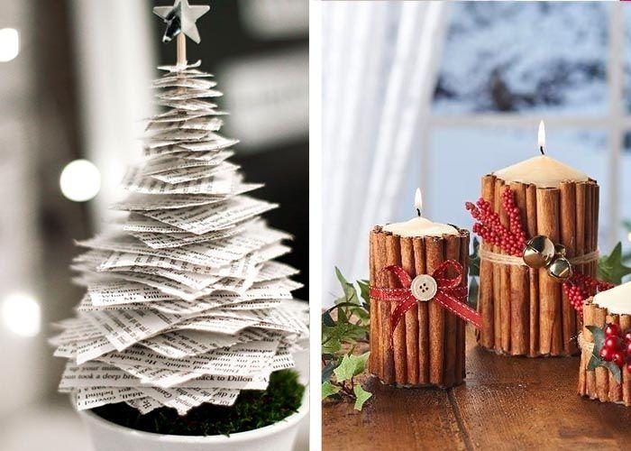 Weihnachtstischdeko 60 Originelle Ideen Und Jede Menge Festliche Inspiration Weihnachtstischdeko Weihnachtstischdeko Basteln Basteln Weihnachten